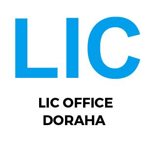 lic office Doraha