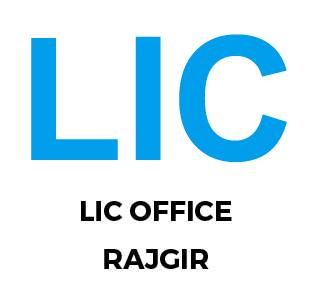 lic office rajgir