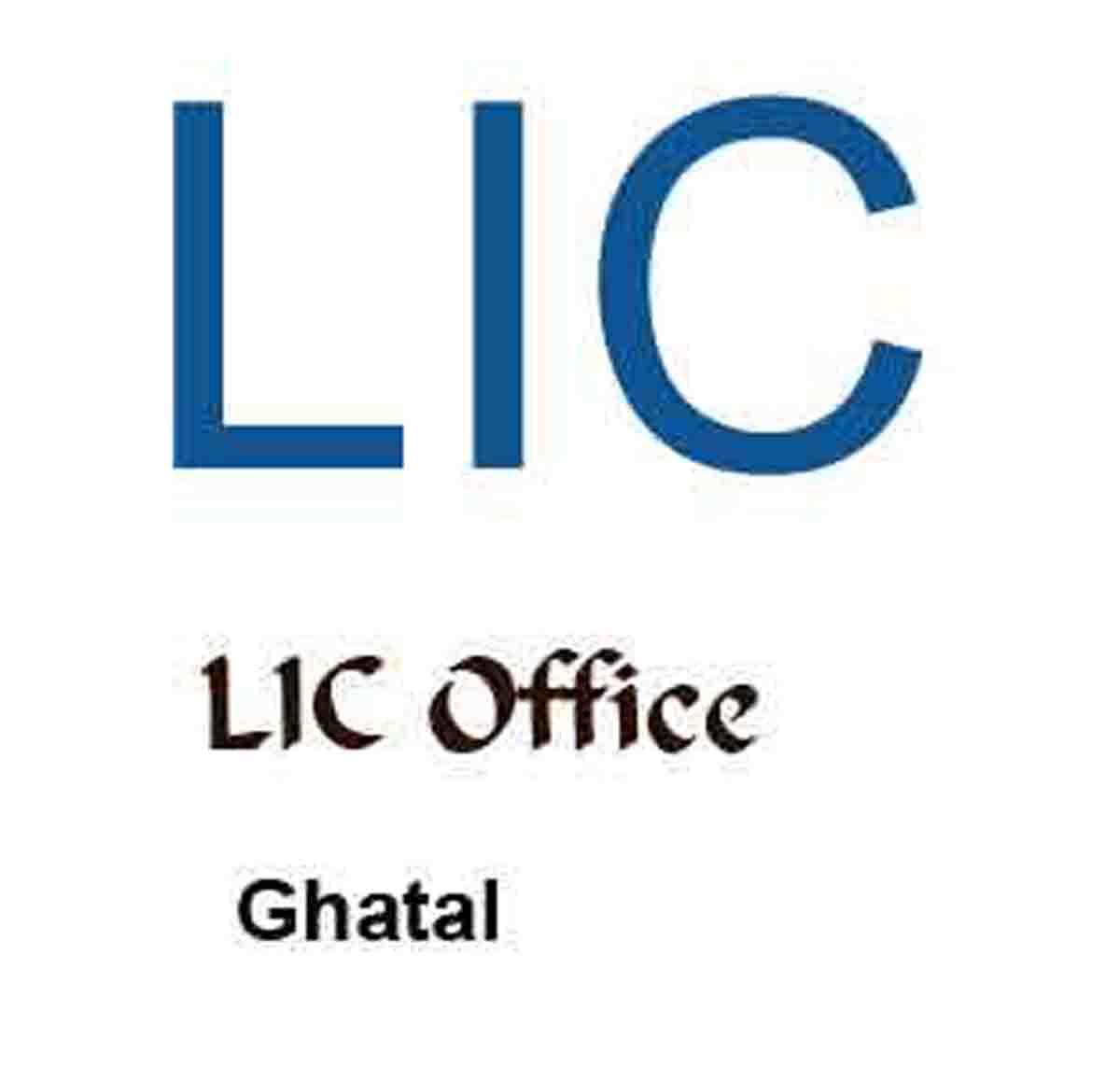 lic office ghatal