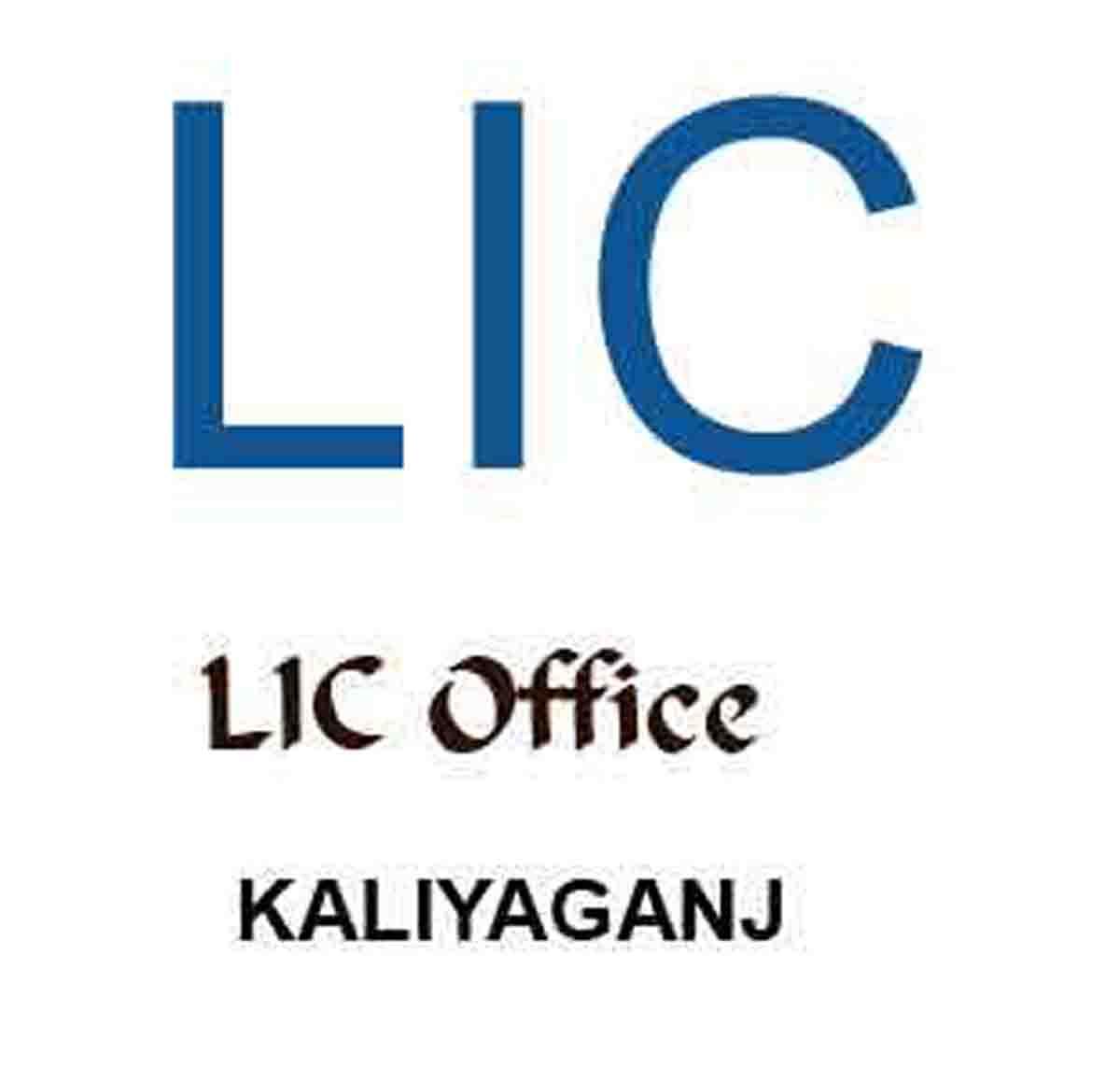 lic office kaliyaganj