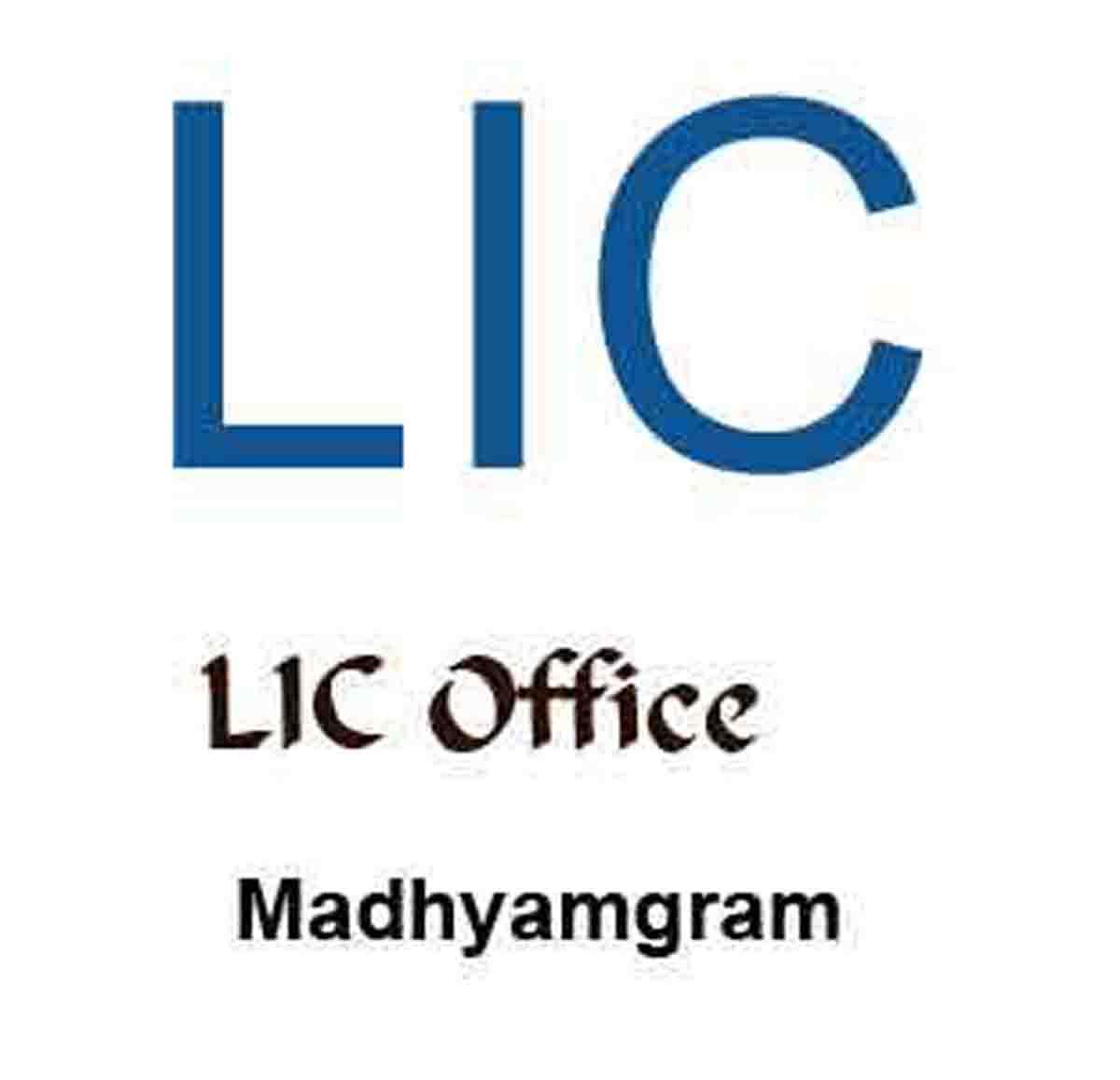 lic office madhyamgram