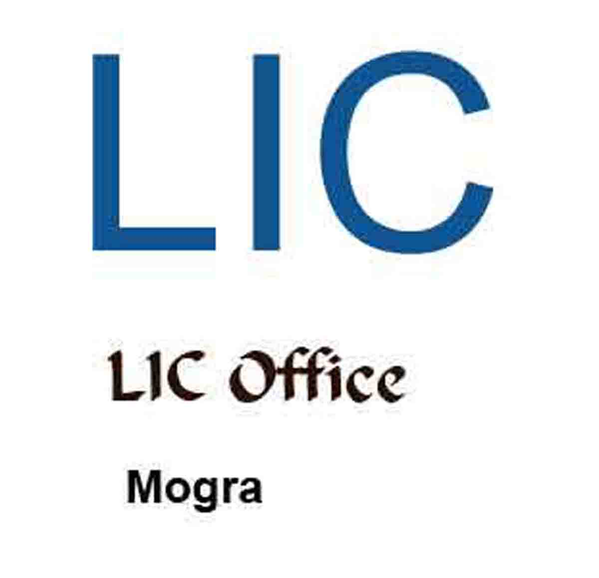 lic office mogra