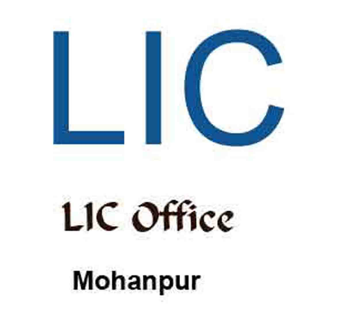 lic office mohanpur