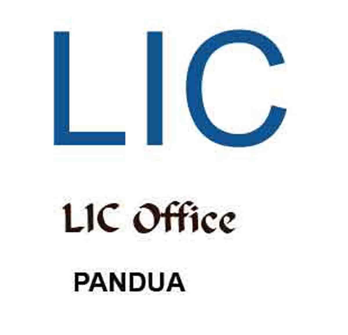 lic office pandua