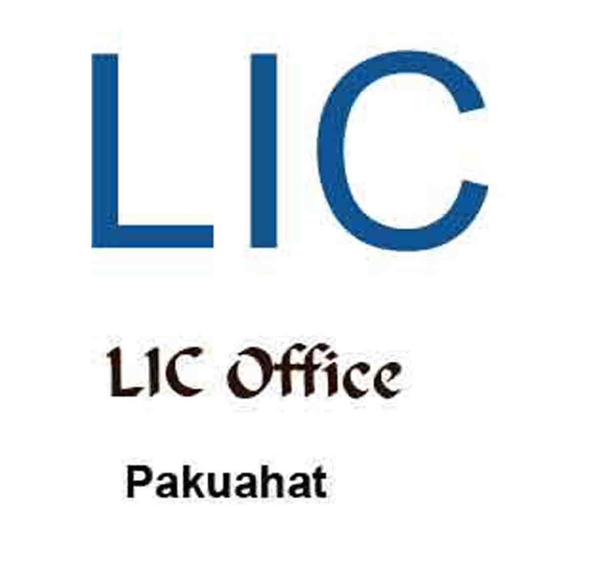 lic office pakuahat